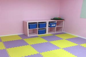 贝乐机器人活动教室