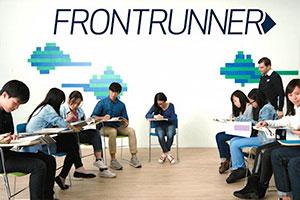 英孚少兒英語15-18歲青少年英語領先課程