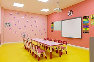 愛貝英語粉紅小教室