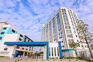 广州市番禺区诺德安达学校