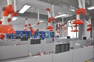 上海光华剑桥实验室