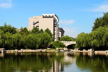 济南大学成人高考甲子湖