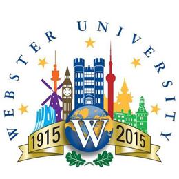 美国韦伯斯特大学