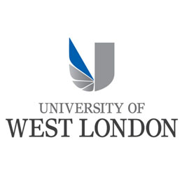 英国西伦敦大学在职研究生