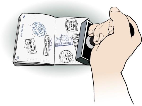 新加坡留学签证申请:一定要诚实