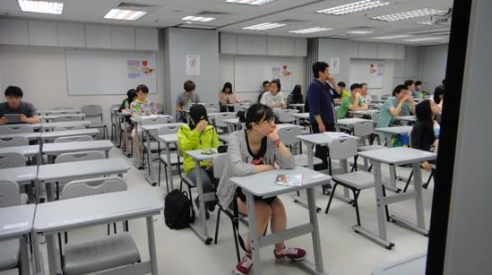 香港硕士留学申请指导