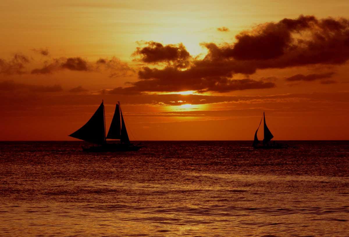 在菲律宾留学不能错过的四大美景
