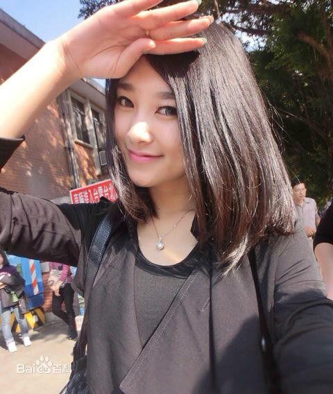 重庆大学 李韵熙