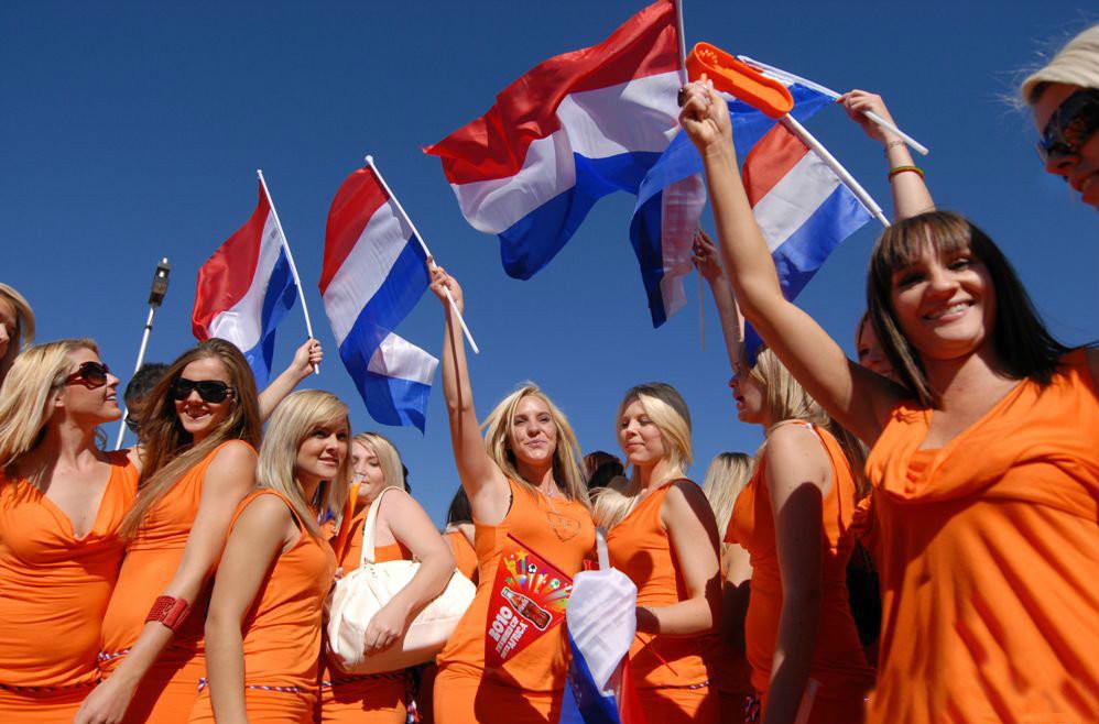 荷兰留学衣食住行面面观