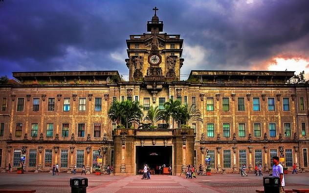 怎样申请菲律宾留学签证?
