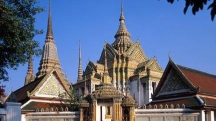 泰国清迈皇家大学留学生活问答