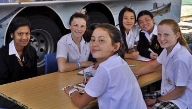 新加坡低龄留学政策详解