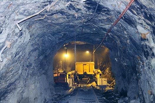 澳大利亚采矿工业