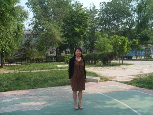 北京市博文学校老师