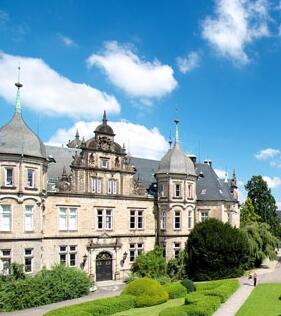德国留学签证种类一览