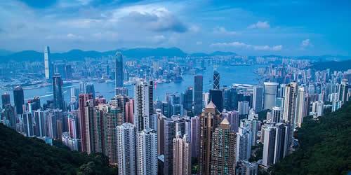 为何香港留学如此火爆?