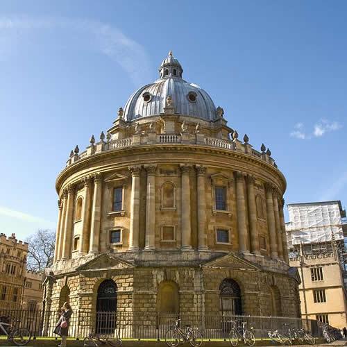 南京理工大学3+2留学可以申请哪些英国大学?