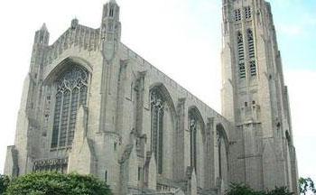 美国芝加哥大学