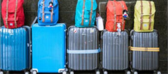 美國留學哪些物品可以攜帶?