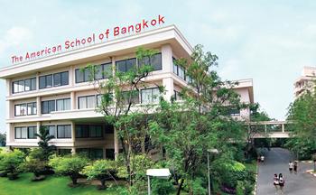 曼谷美国学校