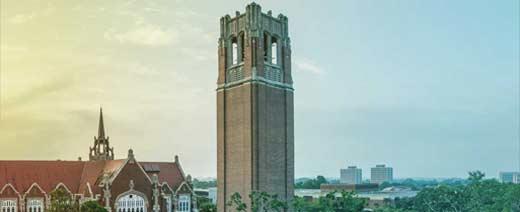 美国佛罗里达大学研究生申请条件是什么?