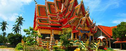 专科生可以申请泰国研究生留学吗?