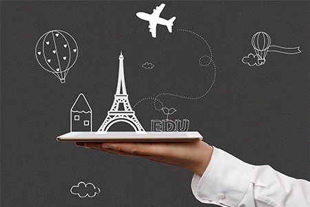 欧洲留学应该学习哪些专业?