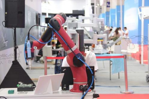 工业机器人控制概述