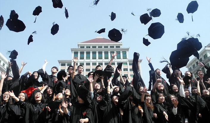 中央财经大学3+2本硕连读留学