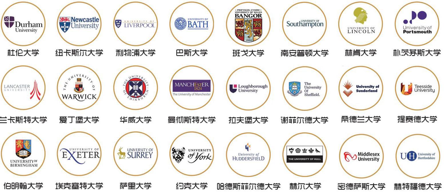 中央财经大学3+2本硕连读留学海外对接大学