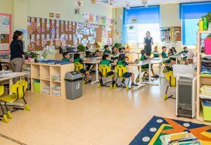 世青国际学校的K班怎么进?2019年最新入学要求!