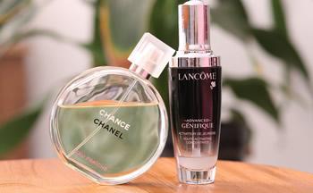法国香水管理专业