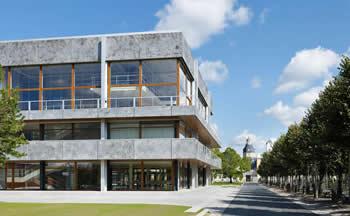 德国萨尔大学