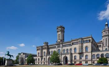 德国汉诺威大学