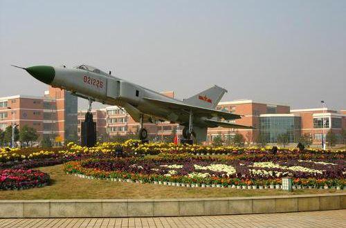 江西航空职业学院航空服务专业怎么样