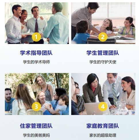 北京外国语大学一年制美国高中预备课程招生简章
