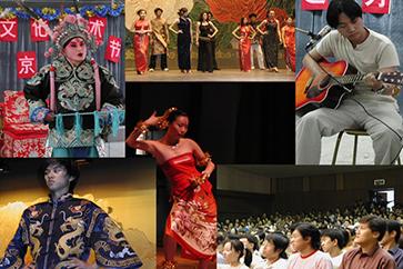 广州哪些大学有表演系