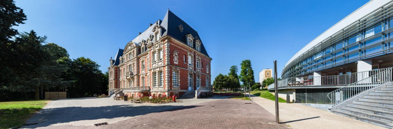 法国诺曼底管理学院