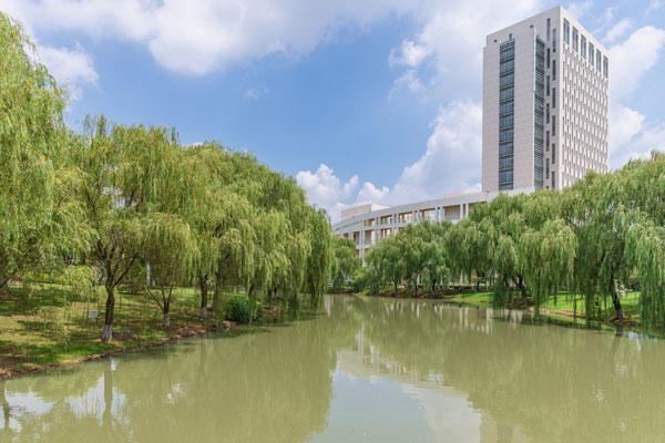 郑州信息科技职业学院大数据技术与应用专业