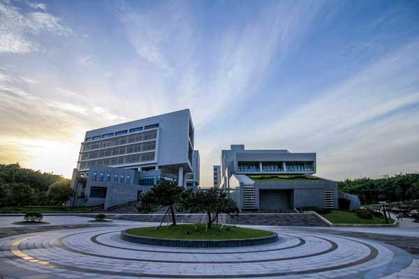 河南经贸职业学院互联网金融专业