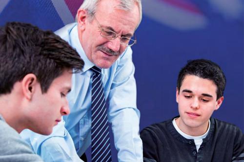 北京外國語大學國際高中澳洲高中課程招生簡章