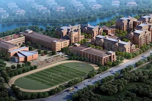 黑利伯瑞国际学校怎么样?是所什么样的学校?