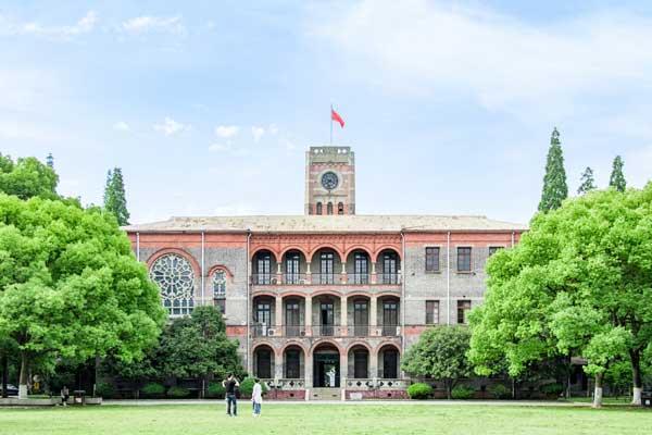 空乘专业大学排名