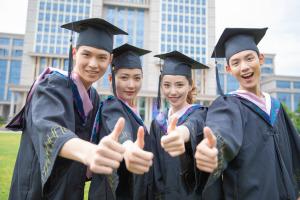报考北京外国语大学在职研究生通过率高吗?