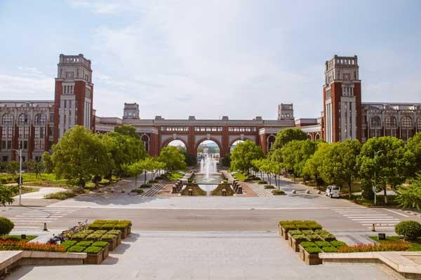 哈尔滨工程大学青岛职业教育基地办学特色和优势