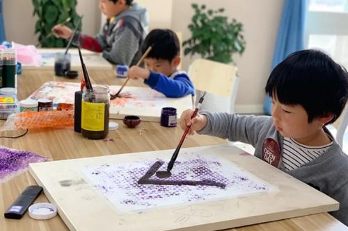 北京国际学校