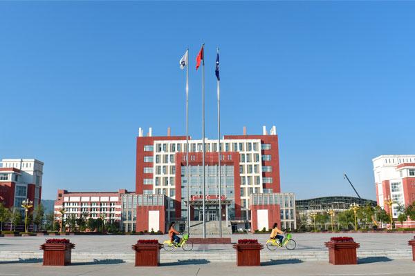 天津农学院酒店管理好不好 分数线多少