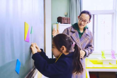 为什么四五年级送孩子上国际学校最合适?