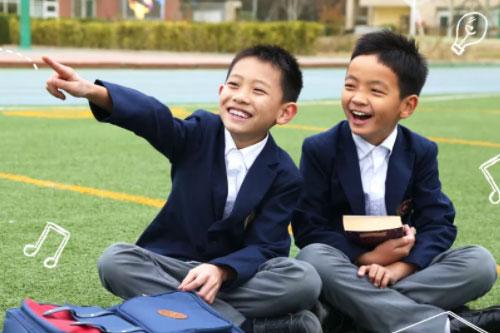北京力迈中美国际学校 屡获殊荣 · 满载而归 学校究竟有怎么样的魅力!