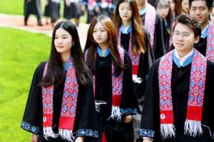 北京国际学校小学/初中/高中学费是多少?